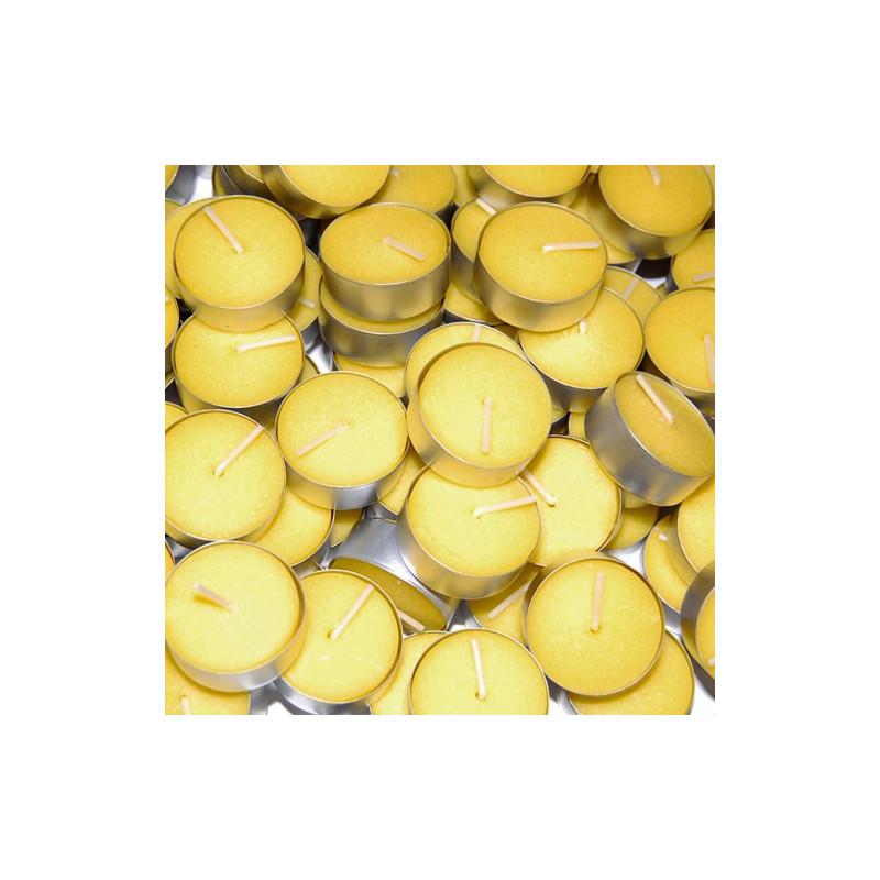 Caja 30 Velas de Citronella