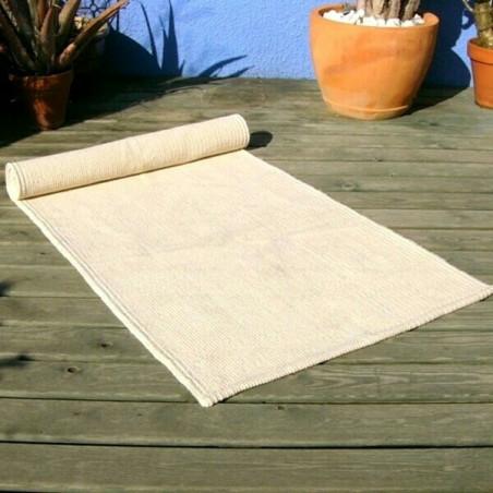 Esterilla de algodón ecológico