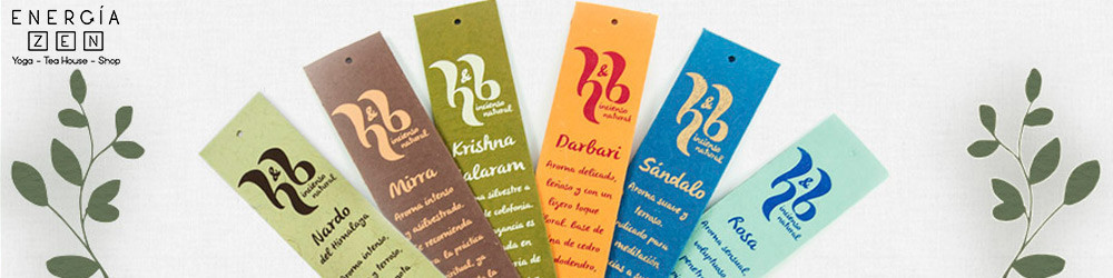 Natural Incense H & B