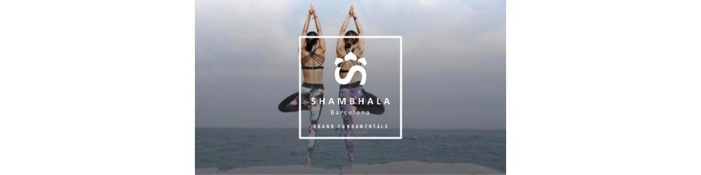 Shambhala Barcelona