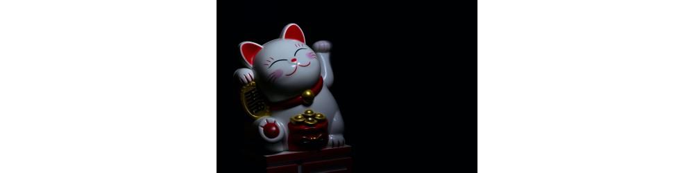 Gato Maneki Neko