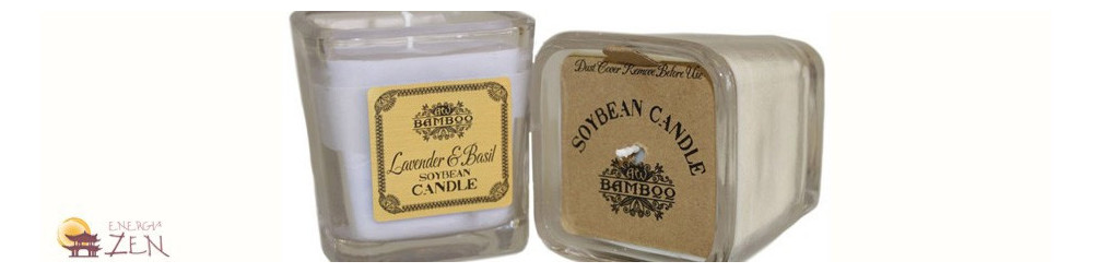 Candles Soy Wax