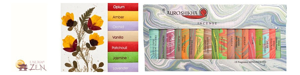 Incense Mini Cases