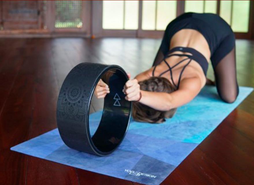 Accesorios Practica Yoga