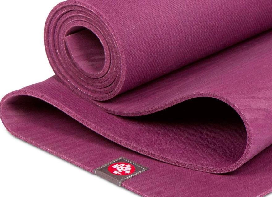 Esterillas para la Practica de Yoga